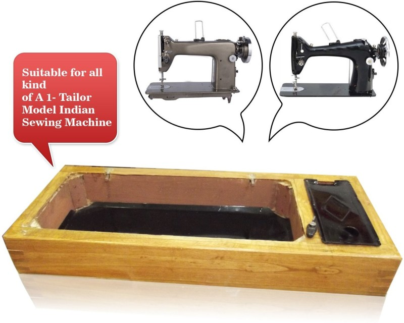 Olympic Sewing Machine Base No(Wooden)