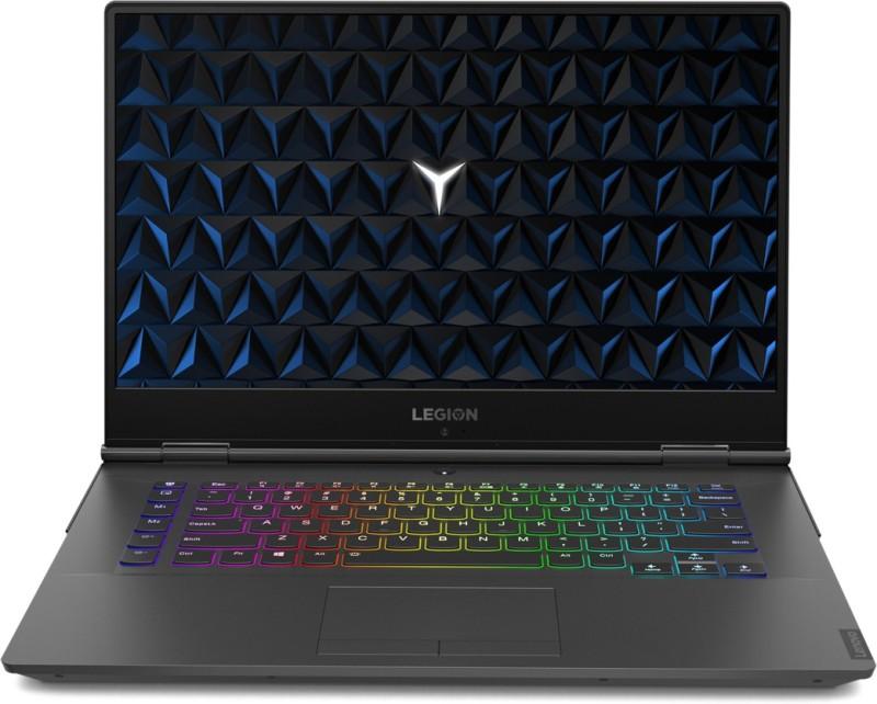 Lenovo Legion Y740 Core i7 9th Gen - (8 GB/1 TB SSD/Windows 10 Home/6 GB Graphics/NVIDIA Geforce GTX 1660 Ti) Y740-15IRH Gaming Laptop(15.6 inch, Black, 2.2 kg, With MS Office)