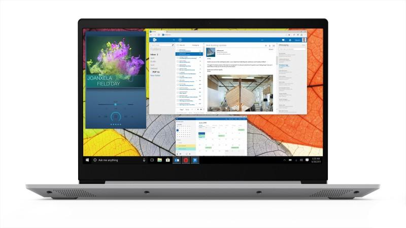 Lenovo Ideapad S145 APU Dual Core A6 - (4 GB/1 TB HDD/Windows 10 Home) S145-15AST Laptop(15.6 inch, Platinum Grey, 1.85 kg)