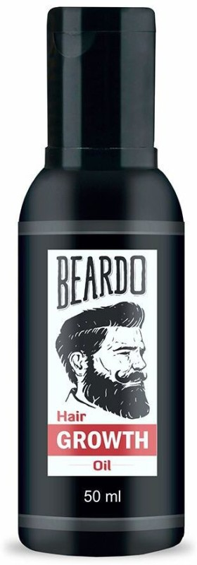 Beardo Hair Growth Hair Oil(50 ml)