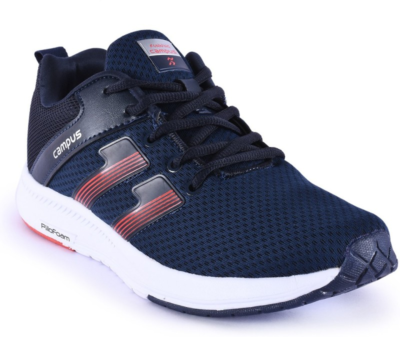 Campus TORONTO Running Shoes For Men(Navy)