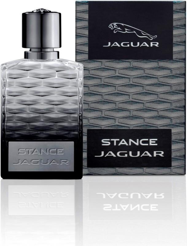 Jaguar Stance Eau de Toilette - 60 ml(For Men)