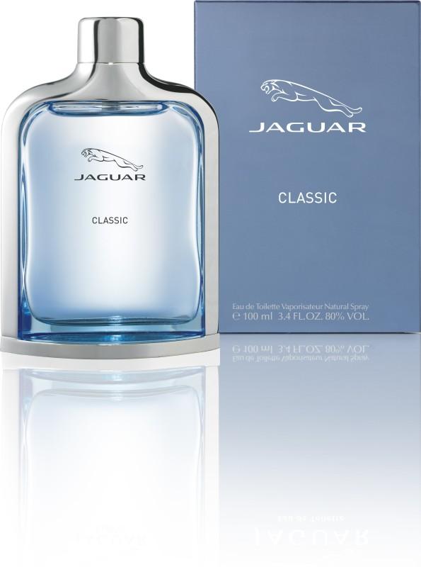 Jaguar Classic Blue Eau de Toilette - 100 ml(For Men)