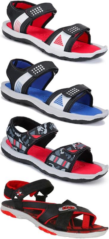 Oricum Men Multicolor Sports Sandals