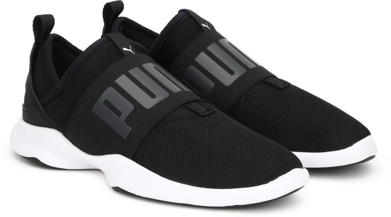 Puma Dare Running Shoes For Women(Black)
