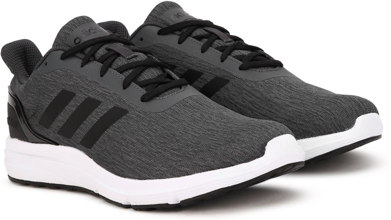 ADIDAS Nebular 2 Ms Running Shoes For Men(Grey)