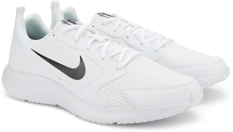Nike Running Shoe Running Shoe For Men(White)