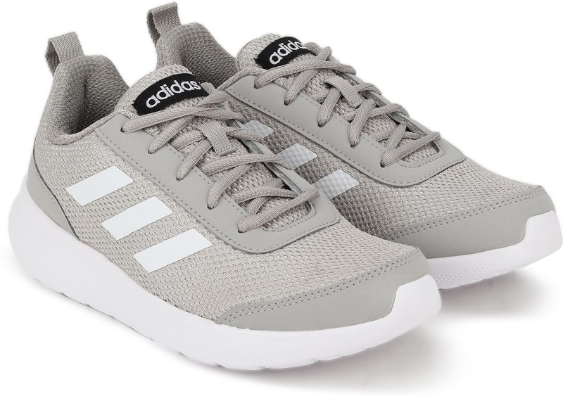 ADIDAS Glenn W Running Shoes For Women(Grey)