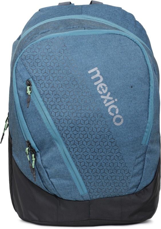Mexico MB-36 30 L OCEAN BLUE 30 L Backpack(Blue)