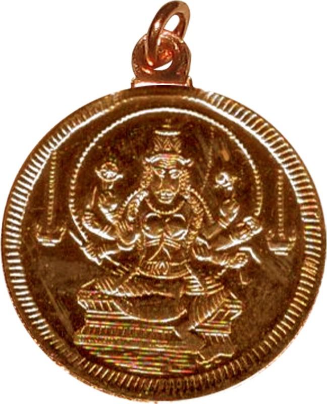 SUBHASHINI Varaki Amma Varahi Amman Pendant Locket Copper Pendant