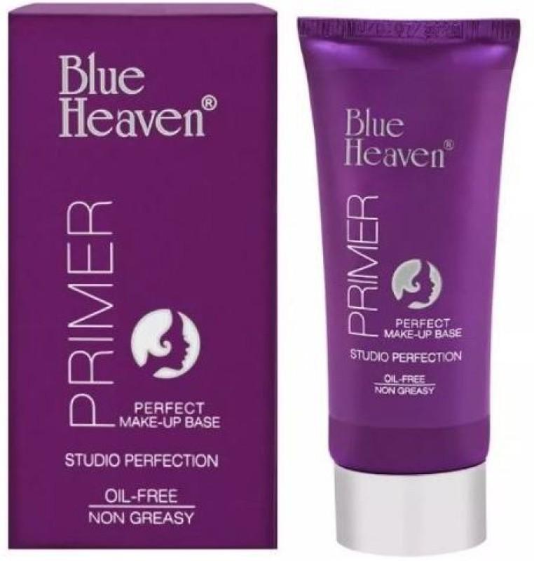 Blue Heaven Primer - 30 g(Transparent)