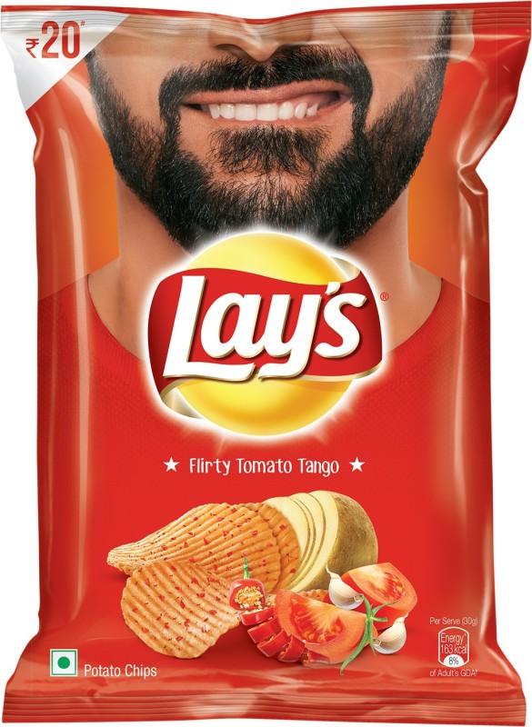 Lay's Spanish Tomato Tango Chips(52 g)