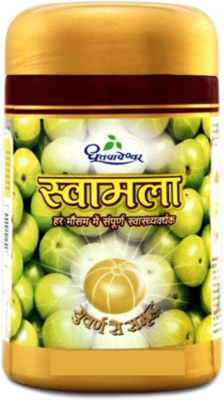 Dhootpapeshwar Swamala Chyawanprash 500 gm | Enriched with Gold(500 g)