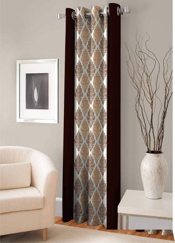 check MRP of curtain shades for living room Shades of Home