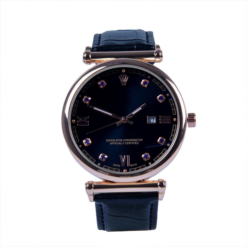 INFINITY TRADE new black rolex watch for men&boy Analog Watch - For Men