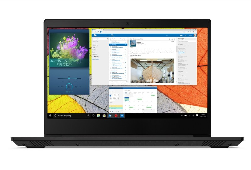 Lenovo Ideapad S145 Core i3 7th Gen - (4 GB/1 TB HDD/Windows 10 Home) S145-15IKB Laptop(15.6 inch, Granite Black, 1.85 kg, With MS Office)
