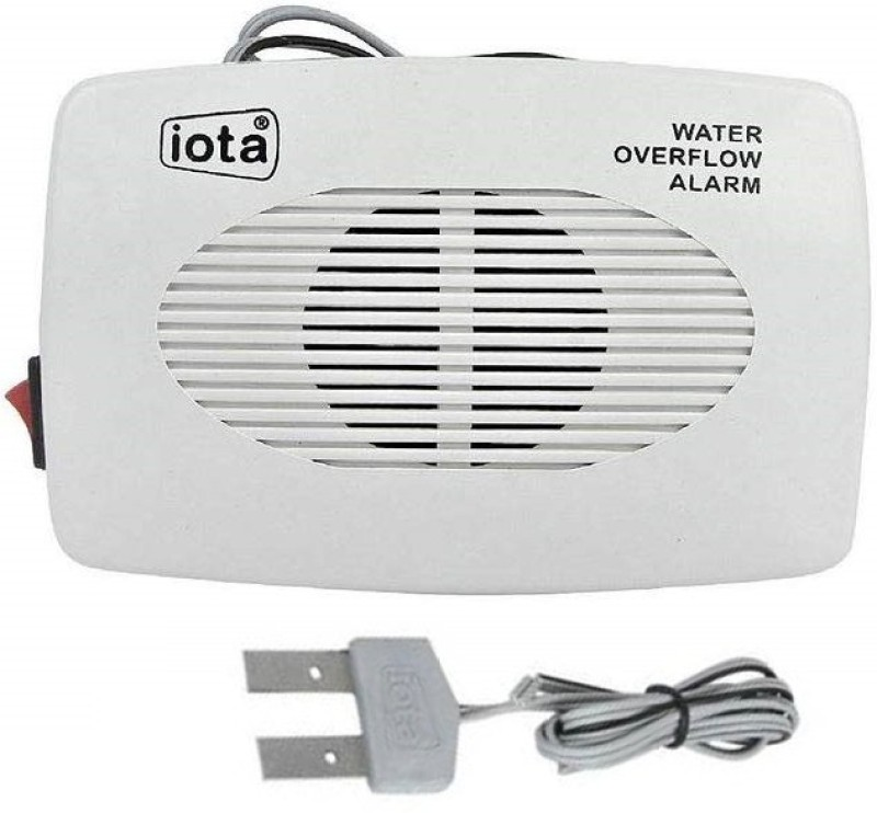 Iota TP-H101 Wired Sensor Security System