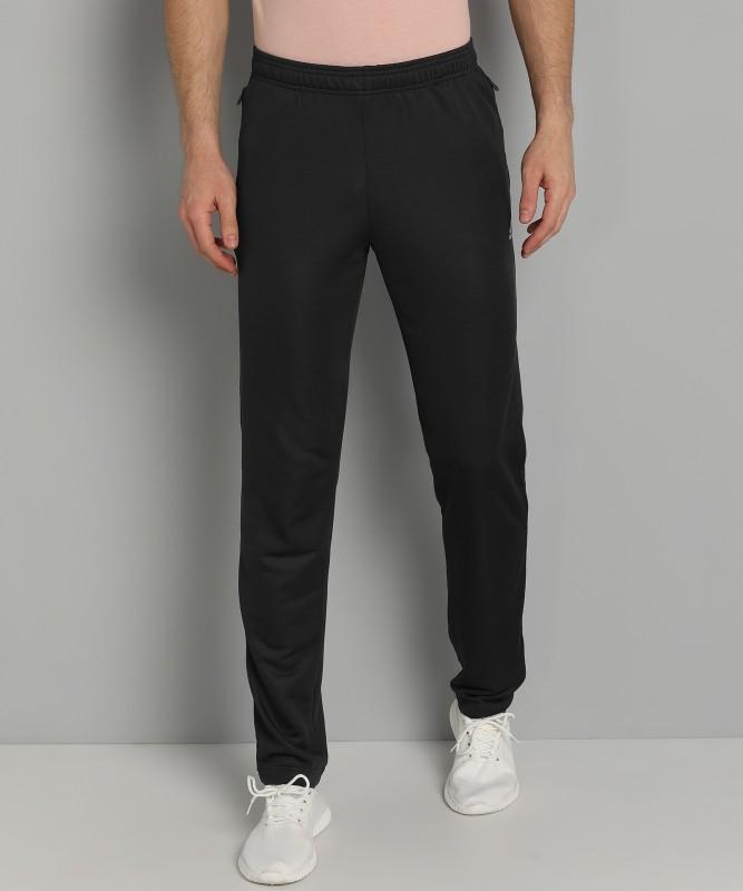 REEBOK Solid Men Grey Track Pants