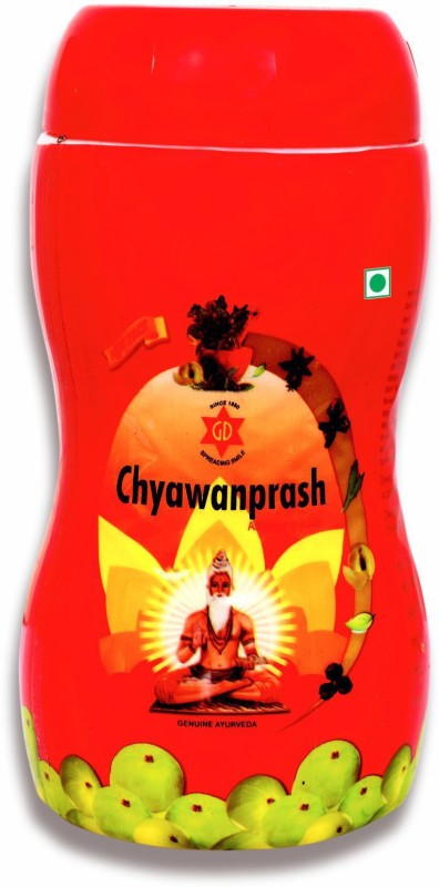 goswami drugs CHYAWANPRASH ASHTAWARG 1KG(1 kg)