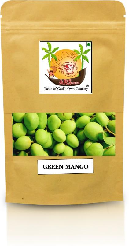 ARS SPICES Mango/Raw Mango/Green Mangoes/Fresh Mangoes/Organic Mango 250 g(Nil)