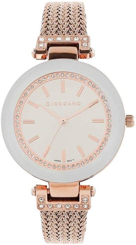 Giordano GD-2070-11 Analog Watch - For Women