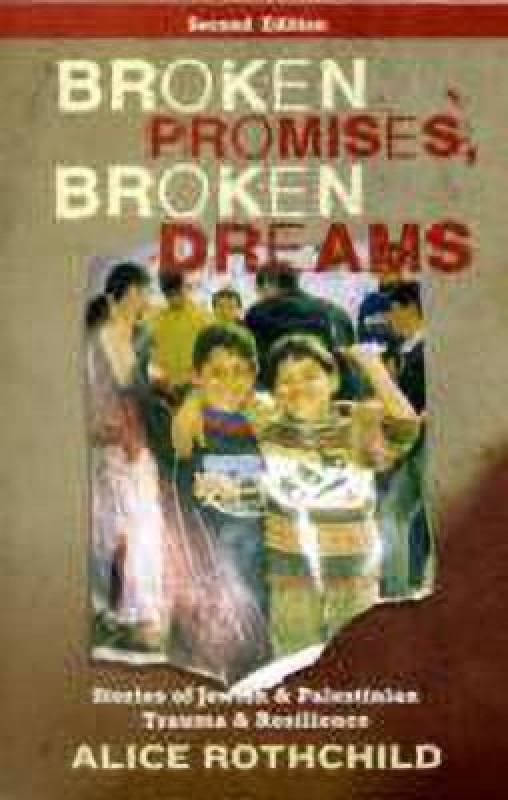 Broken Promises, Broken Dreams(English, Paperback, Rothchild Alice)