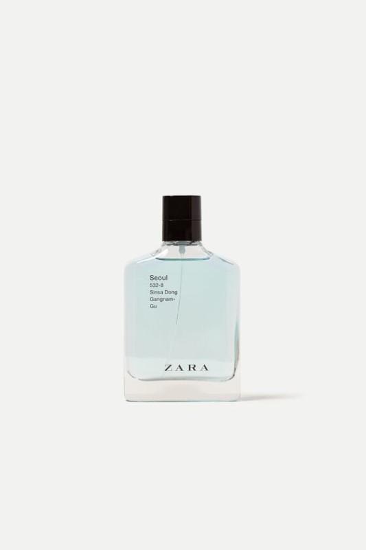 Zara Seoul Eau de Toilette - 30 ml(For Men)