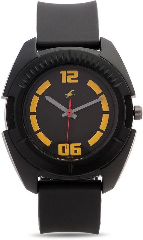 Fastrack 3116PP03C Analog Watch - For Men