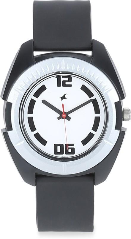 Fastrack 3116PP02 Analog Watch - For Men