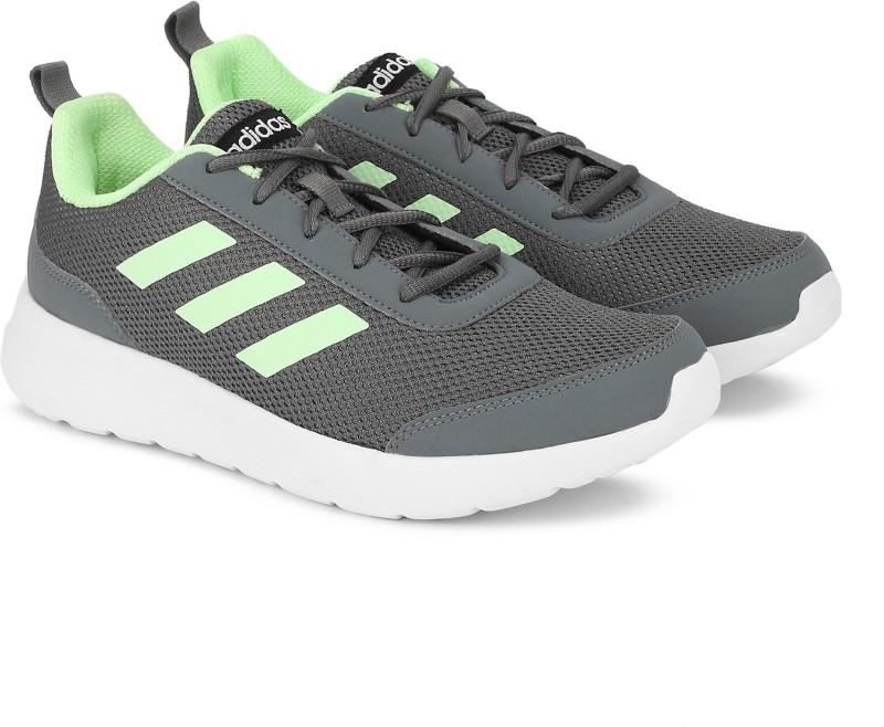 ADIDAS GLENN W Running Shoes For Women(Grey)
