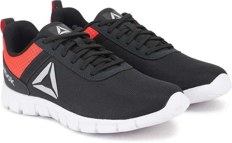 REEBOK Emergo Lp Running Shoes For Men(Grey)