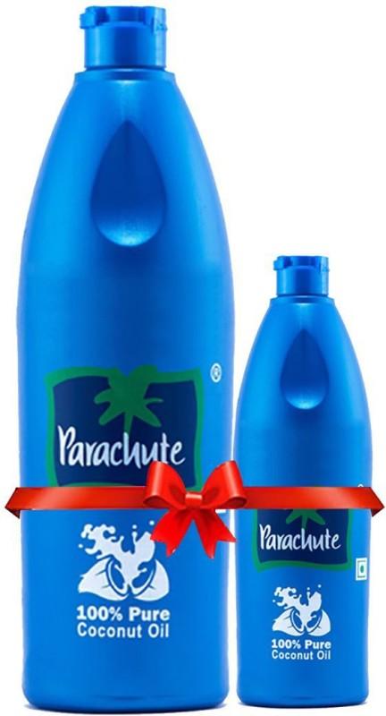 Parachute Coconut Oil Hair Oil(600 ml)