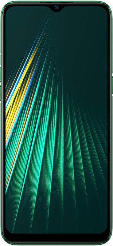 Realme 5i (Forest Green, 64 GB)(4 GB RAM)