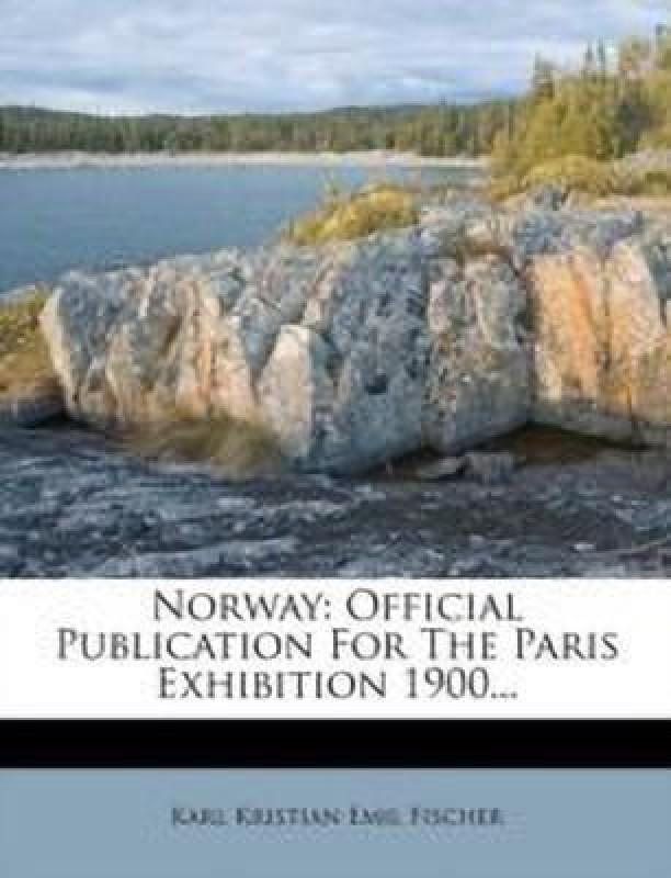 Norway(English, Paperback, unknown)