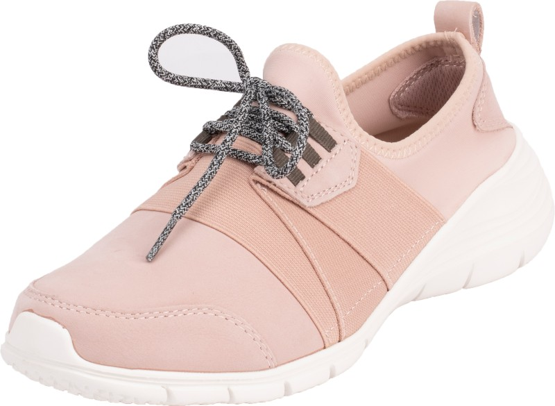 Hush Puppies Casuals For Women(Pink)