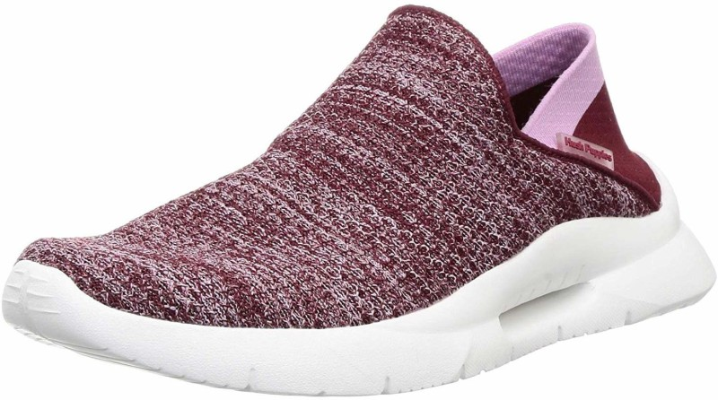 Hush Puppies Casuals For Women(Maroon)