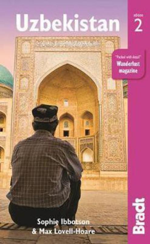 Uzbekistan(English, Paperback, Ibbotson Sophie)