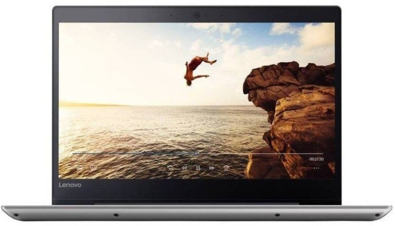 Lenovo Ideapad C340 Core i3 10th Gen - (8 GB/512 GB SSD/Windows 10 Home) C340-14IML Thin and Light Laptop(14 inch, Platinum Grey, 1.65 kg, With MS Office)