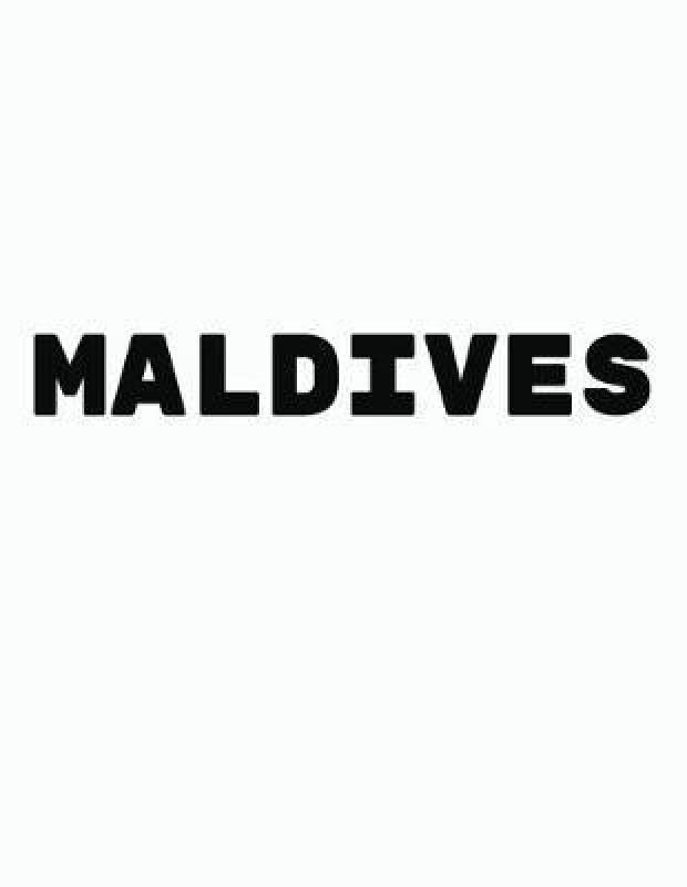 Maldives(English, Paperback, Decor Bookish Charm)