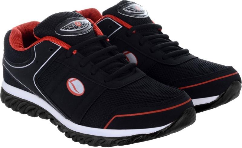 Lancer Running Shoes For Men(Black)