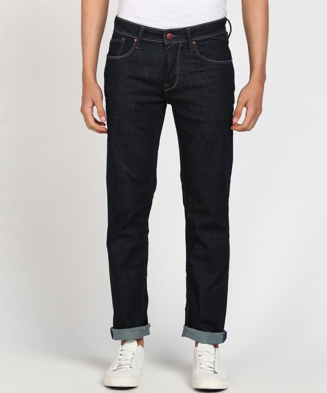 Killer Slim Men's Dark Blue Jeans