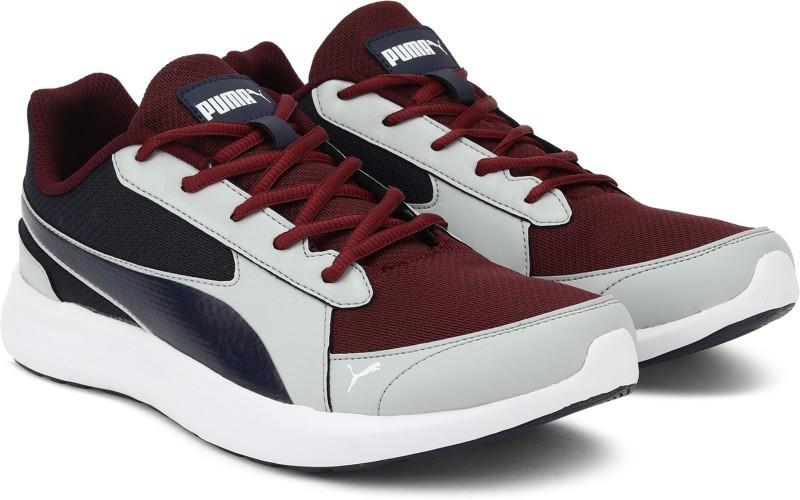 Puma Echelon V2 MU IDP Running Shoes For Men(Multicolor)