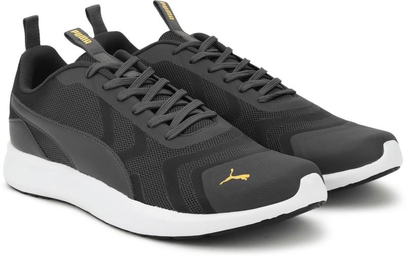 Puma Micron VT IDP Running Shoes For Men(Grey)