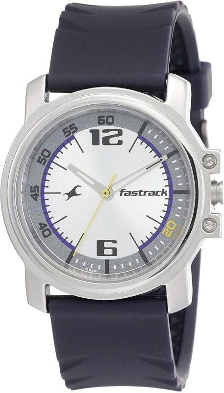 Fastrack NK3039SP01,NL3039SP01 Analog Watch - For Men