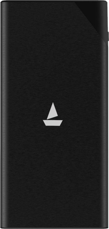 boAt 10000 mAh Power Bank (Quick Charge 3.0, Power Delivery 2.0, 18 W)(Carbon Black, Lithium Polymer)