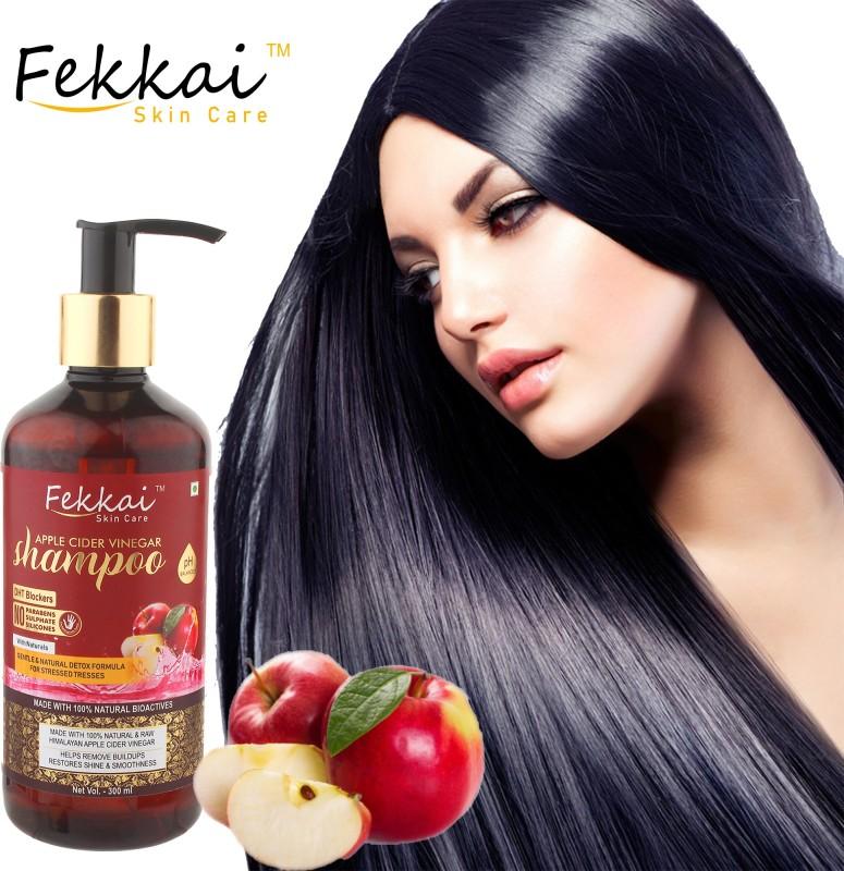 Fekkai Apple Cider Vinegar Shampoo(300 ml)