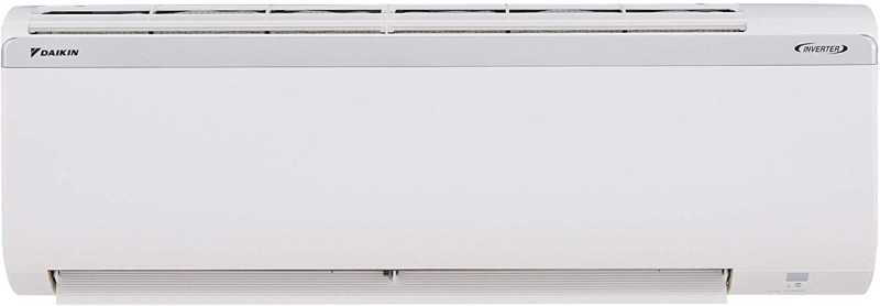 Daikin 1 Ton 3 Star Split Inverter AC - White(MTKL35TV16W/RKL35TV16W, Copper Condenser)