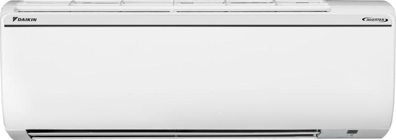 Daikin 1 Ton 5 Star Split Inverter AC - White(FTKG35TV16W, Copper Condenser)
