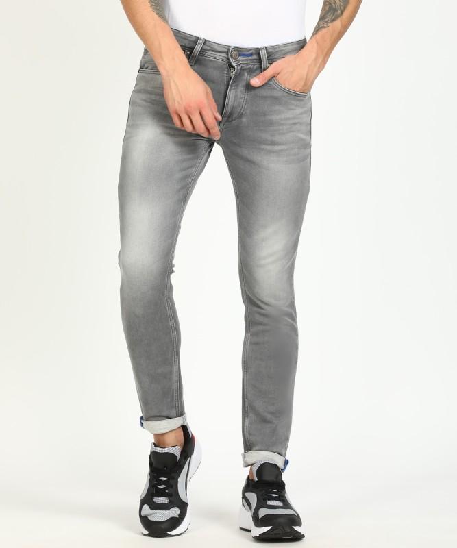 Killer Skinny Men's Grey Jeans