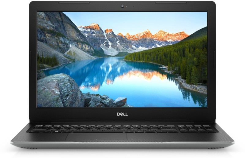 Dell Inspiron 3000 Core i5 10th Gen - (4 GB/1 TB HDD/256 GB SSD/Windows 10 Home) 3593 Laptop(15.6 inch, Platinum Silver, 2.1 Kg, With MS Office)